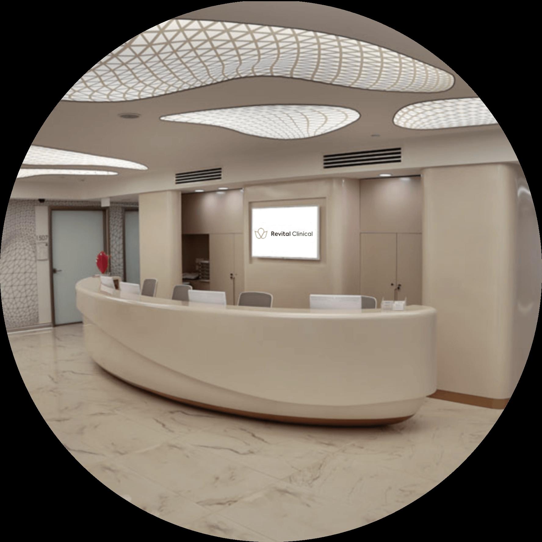 Luxury Private Hospital