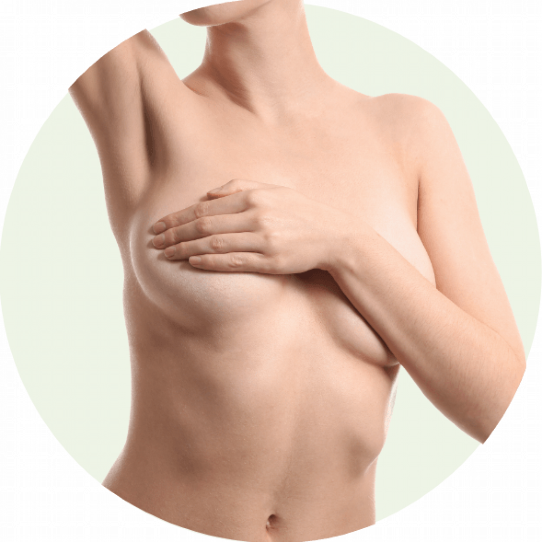 Why women choose Breast Reduction?