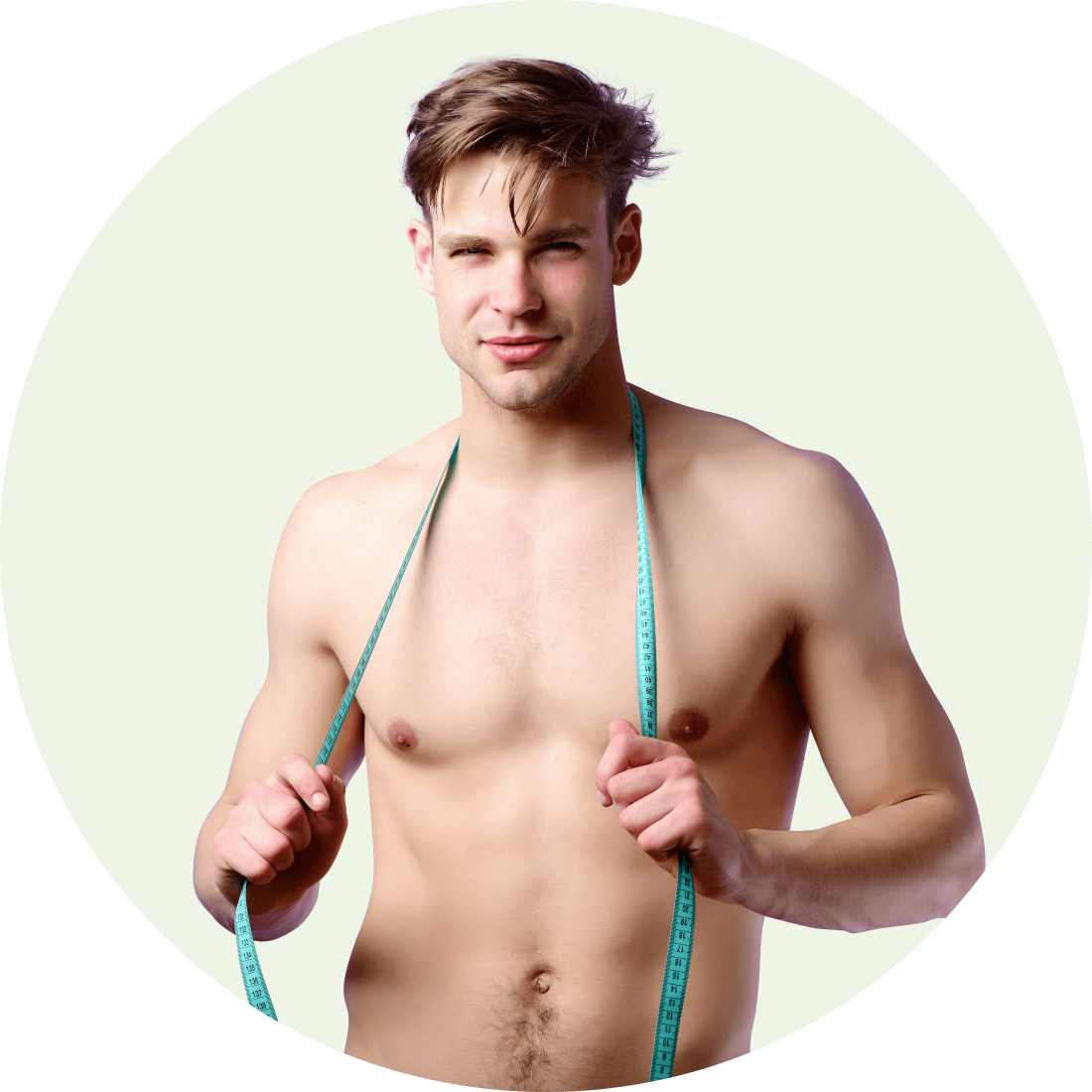 Why men choose Gynecomastia?