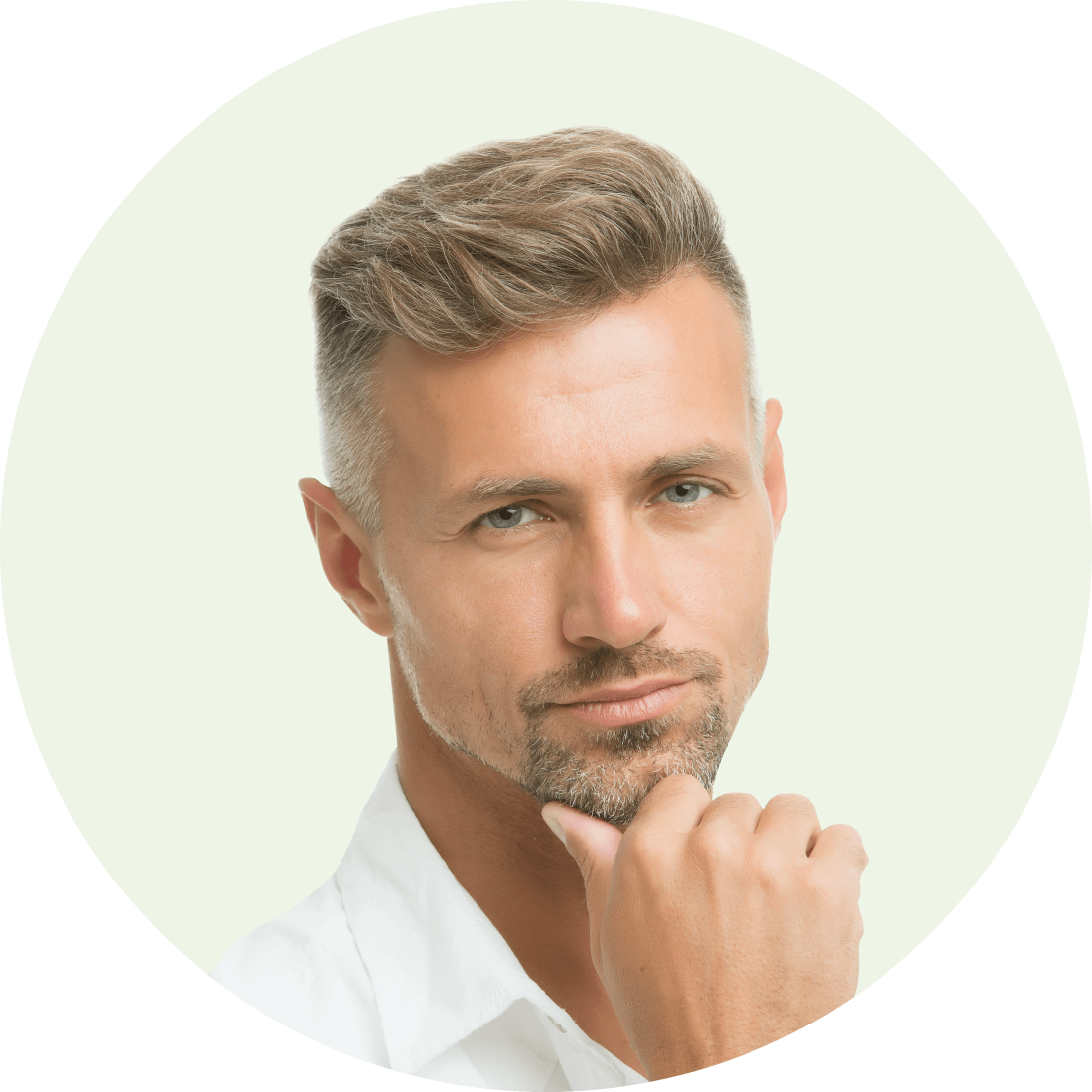 Why men choose Hair Transplantation?