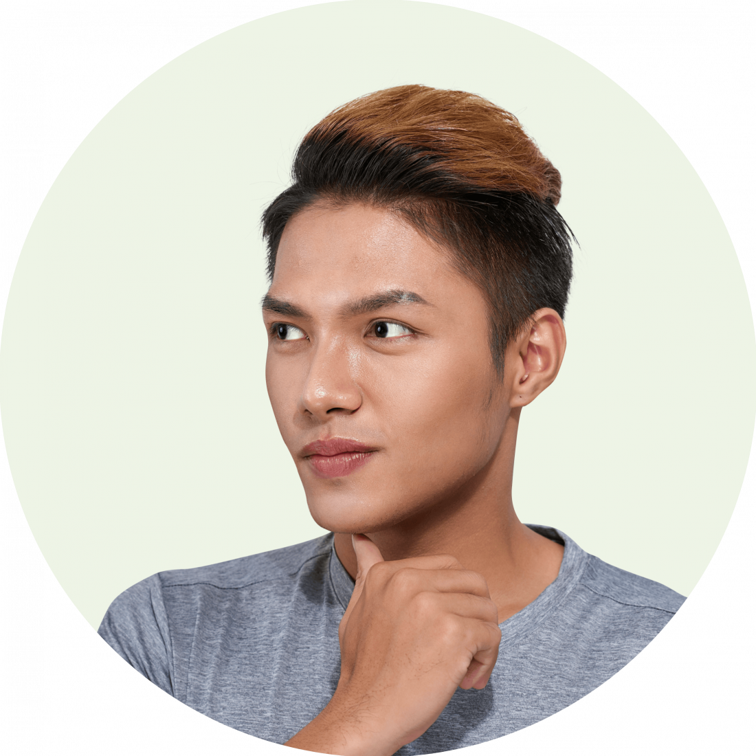 Why men choose Double Chin Liposuction?
