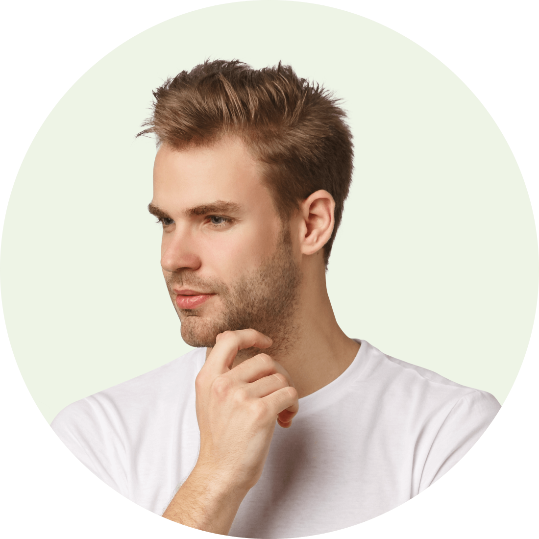 Why men choose Rhinoplasty?